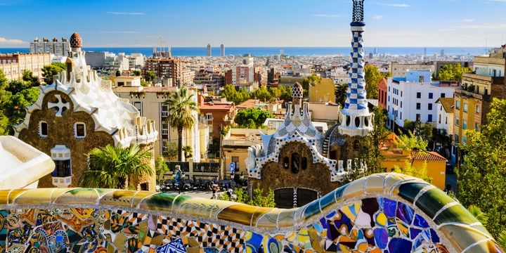 5 Fantastic Budget-Friendly Destinations Spain