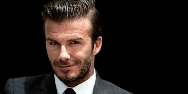 5 Most Flattering and Coolest Hairstyles for Men The Beckham