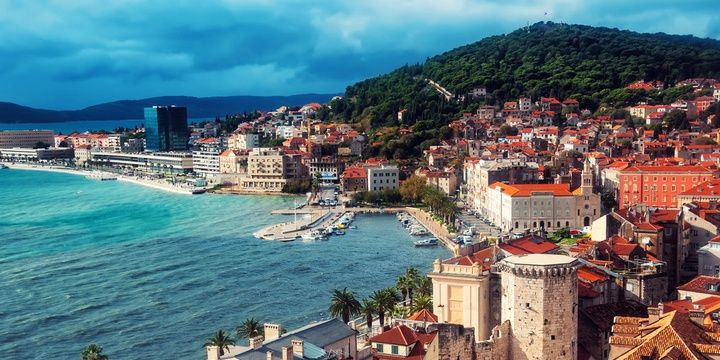 5 Stunning Destinations for Single Women to Travel To Croatia