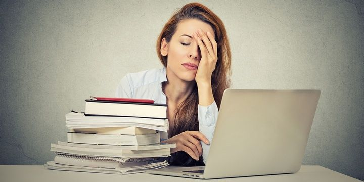 5 Symptoms of an Unhealthy Liver Exhaustion