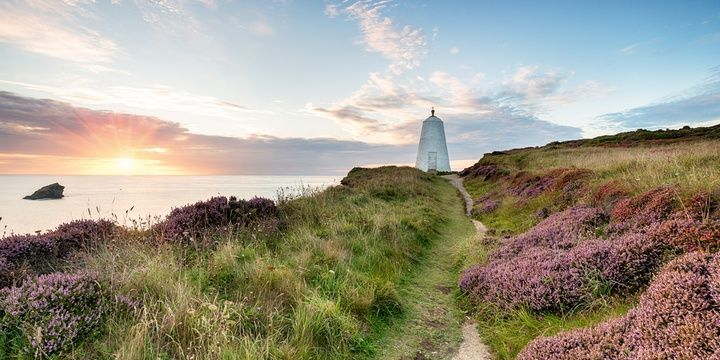 6 Splendid Sights Found in England Cornwall