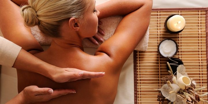 7 Methods to Help You Decrease Back Pain Try a Massage