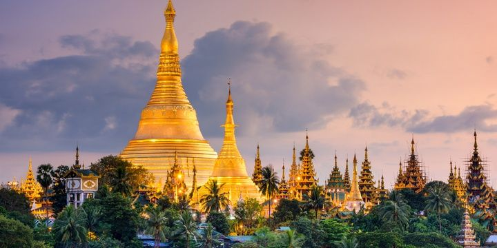 9 Destinations Where Your Vacation Might Be Dangerous Myanmar