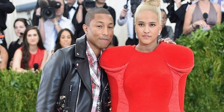 Who Looked Bad and Who Looked Worse at the Met Gala 2017 Pharrell