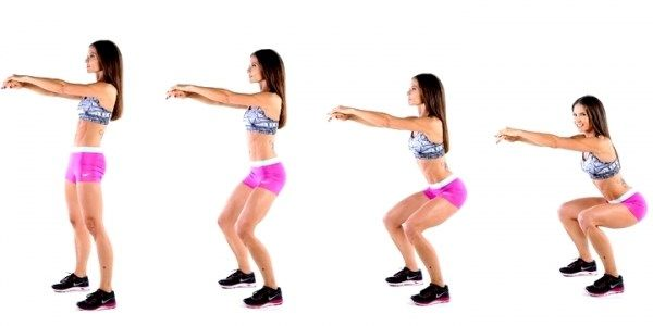 Stay In Perfect Shape With These 7 Exercises