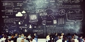 5 Positive Aspects of Social Media