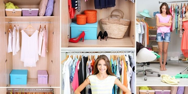 6 Types of Items You Do not Need in Your Wardrobe
