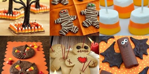 5 Must-Haves for a Halloween Wedding Party