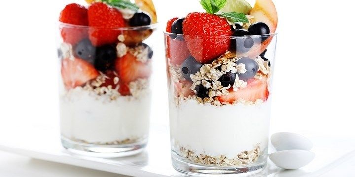 11 Delicious and Healthy Breakfasts That You Can Prepare Before Going to Bed