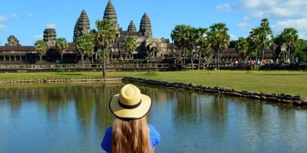 5 Most Affordable Countries to Travel To