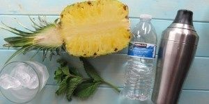7 Reasons Why It Is Worth Adding Pineapple to Water