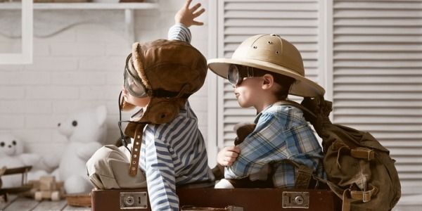 5 Tips for an Enjoyable Trip with Kids
