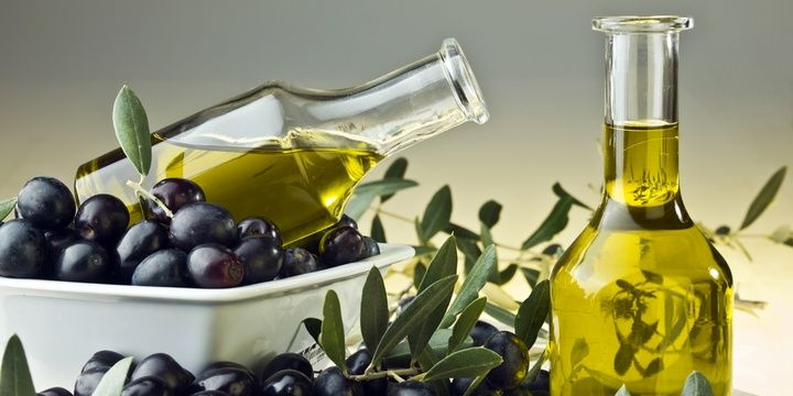 4 Foods to Be Stored out of the Cooler Olive Oil
