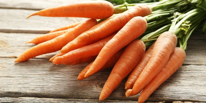 5 Affordable Products That Slow down the Ageing Process Carrots