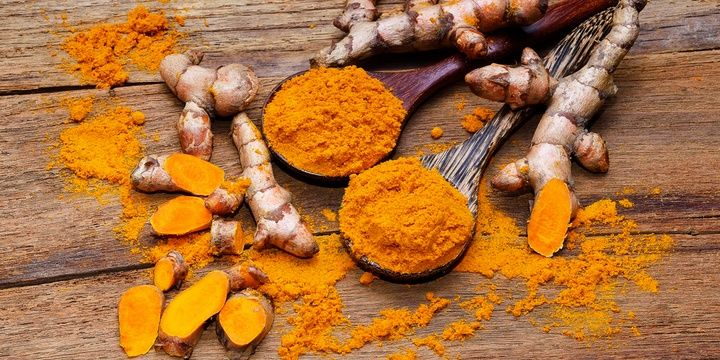 5 Affordable Products That Slow down the Ageing Process Turmeric