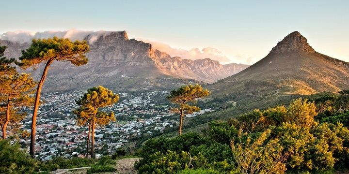 5 Destinations with Free Accommodation for Newcomers South Africa