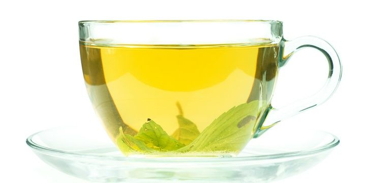 5 Foods for People Who Wish to Live a Long Life Green Tea