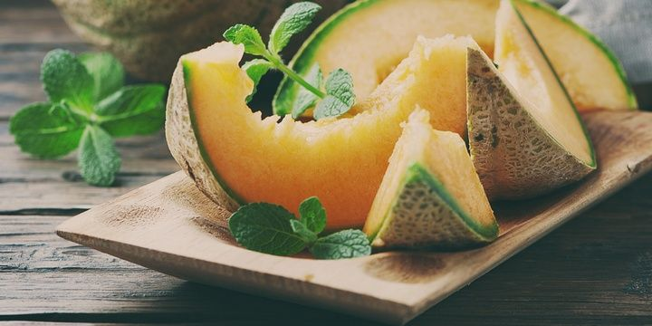 5 Foods Not to Be Stored in a Fridge Melons