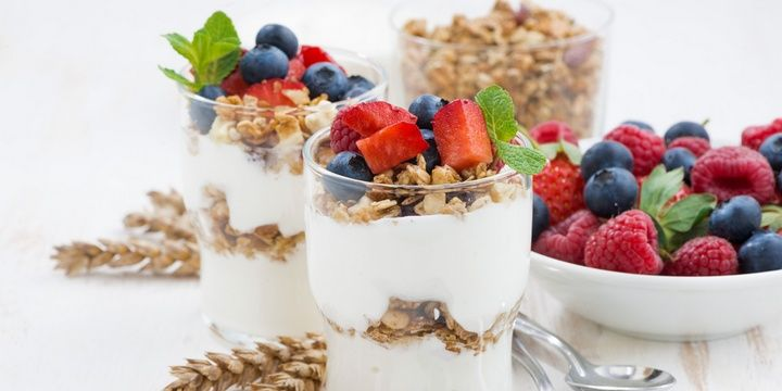 5 Foods That Can Help You Fight Diabetes Oatmeal