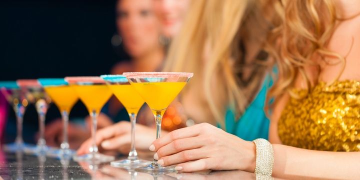 5 Most Common Reasons Why You Have Bad Breath Afternoon Cocktails