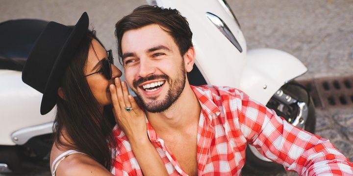 5 Proofs You Are Too Demanding in Your Relationship The right way to ask for something