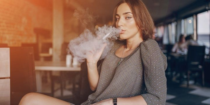 5 Reasons for You to Quit Being an E-Cigarette Smoker Rebirth of Tobacco Companies