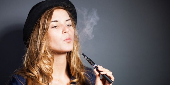 5 Reasons for You to Quit Being an E-Cigarette Smoker Its Easy to Hide E-Cigarette Smoking