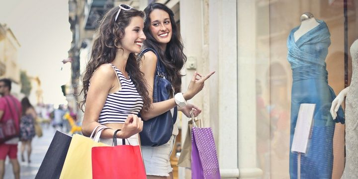5 Reasons Why Black Friday Is the Wrong Time to Do Shopping Traditional approach to shopping