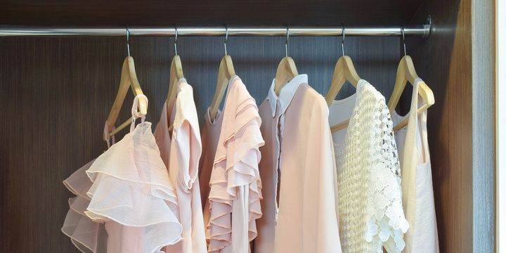 5 Smarts Tips to Look Good in Cheap Clothes Get rid of old stuff