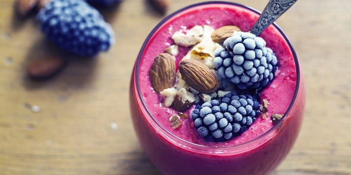 5 Things That Can Mess up Your Breakfast You eat smoothies with too much ice