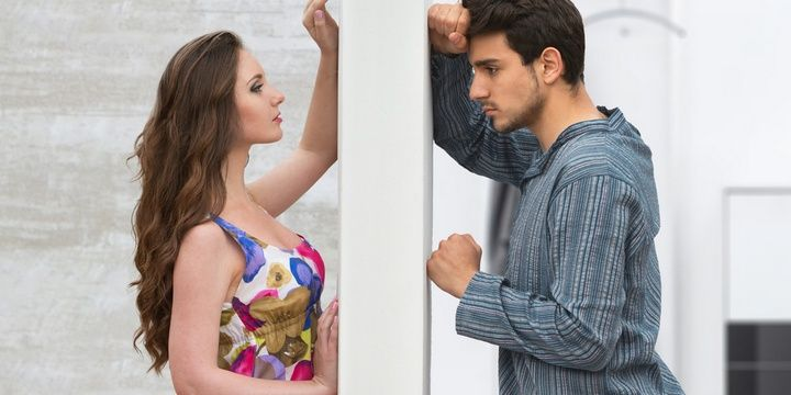 5 Things to Find out Before You Leave Your Partner How respectful are you towards each other