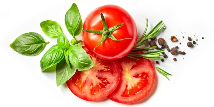 6 Most Common Vegetables That Do not Cause Bloating Tomatoes