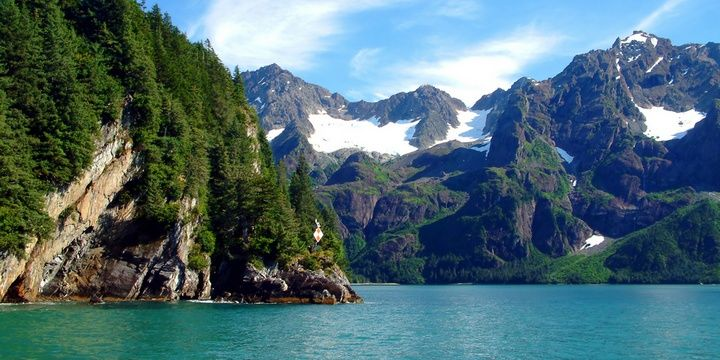 7 Most Stunning Areas in the United States Juneau Alaska