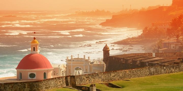7 Most Stunning Areas in the United States Puerto Rico