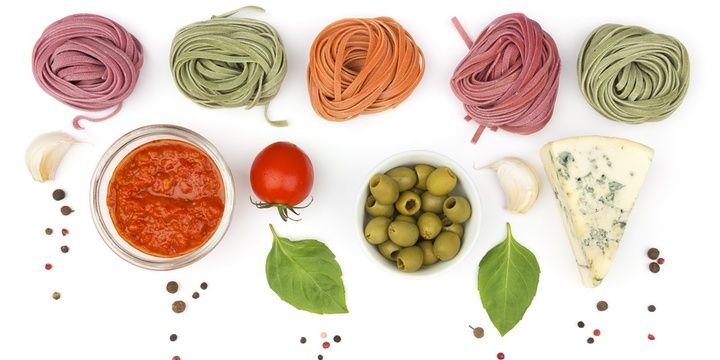 8 Most Affordable Foods with Great Health Benefits Pasta