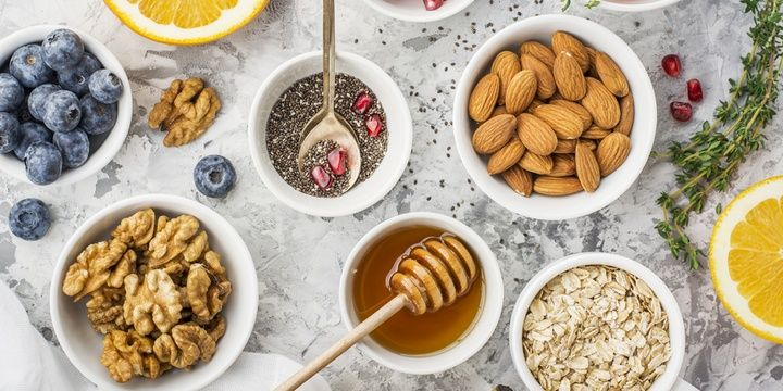 8 Most Affordable Foods with Great Health Benefits Nuts