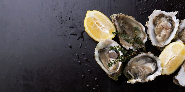 8 Products That Speed up Your Metabolism Oysters