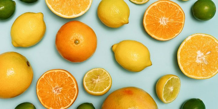 8 Products That Speed up Your Metabolism Citrus Fruits