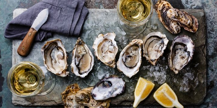 8 Products to Make Your Immune System Powerful Oysters