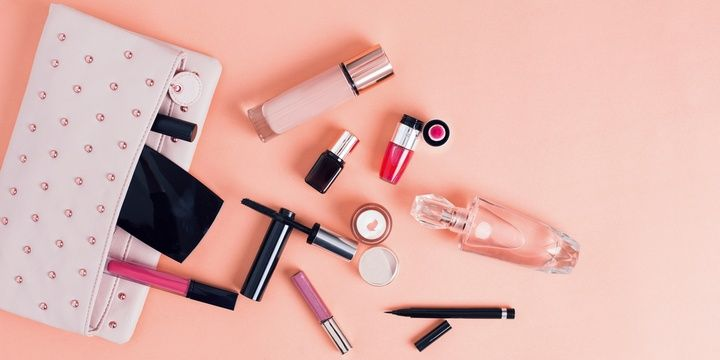 Professional Advice from Makeup Artists Make a list of supplies