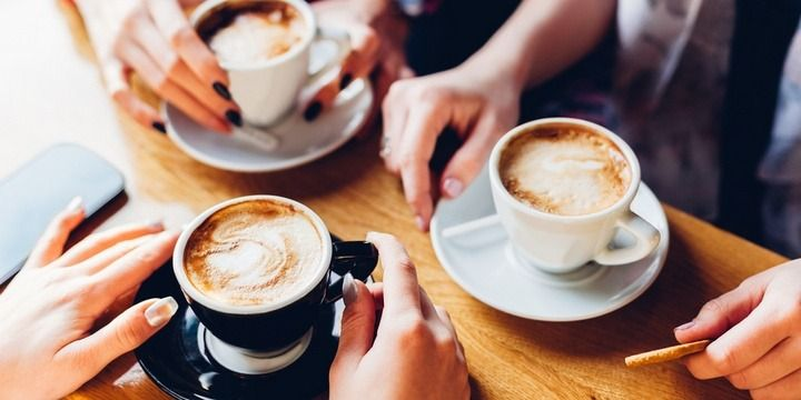 6 Truths and Lies about Caffeine
