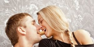 6 Shocking Truths about Kissing