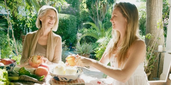 5 Tips to Deal with Your Mother-in-Law