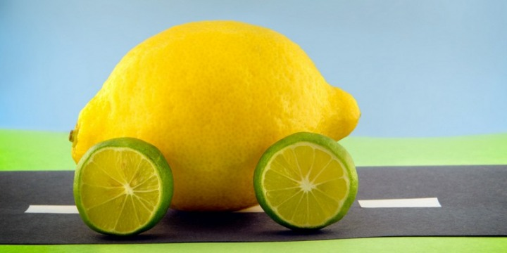 7 Properties of Lemons You Might Be Interested In
