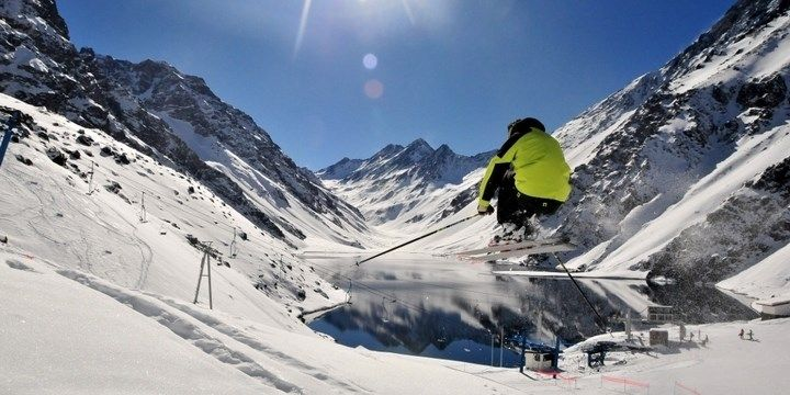 5 Best Places to Practice Skiing in Summer