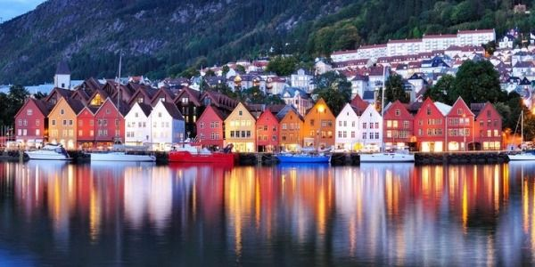 5 World's Safest Countries in the World