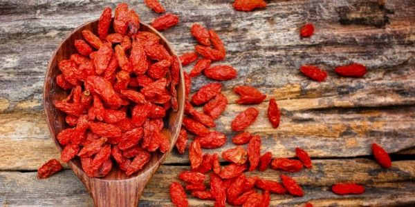 6 Health Benefits of Goji Berries