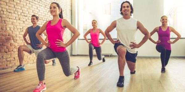 4 Exercises for Slim and Smooth Thighs and Hips