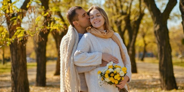 5 Problems That Bother Your Man during Your Pregnancy