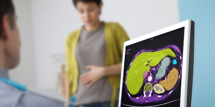 4 Symptoms Typical of Liver Cancer Patients